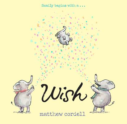 Wish Cover