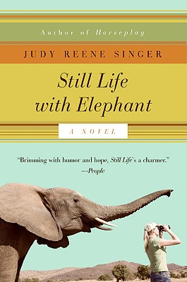 Still Life with Elephant Cover Image