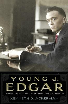 Young J. Edgar Cover