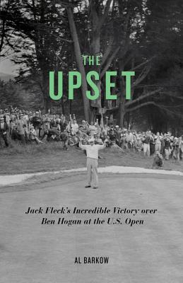 The Upset Cover