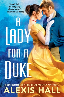 A Lady for a Duke Cover Image