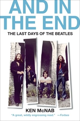 And in the End: The Last Days of The Beatles Cover Image