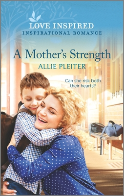 Cover for A Mother's Strength