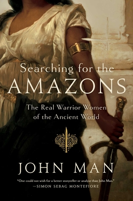 Cover for Searching for the Amazons