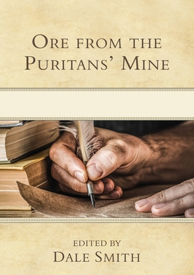 Ore from the Puritans' Mine Cover Image