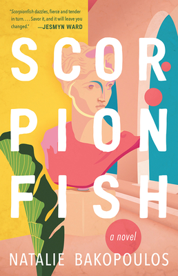 Scorpionfish Cover Image