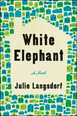 White Elephant: A Novel Cover Image