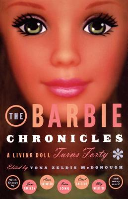 The Barbie Chronicles Cover