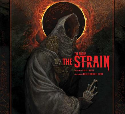 Art of the Strain Cover