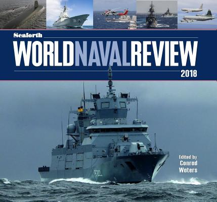 Seaforth World Naval Review, 2017 Cover Image
