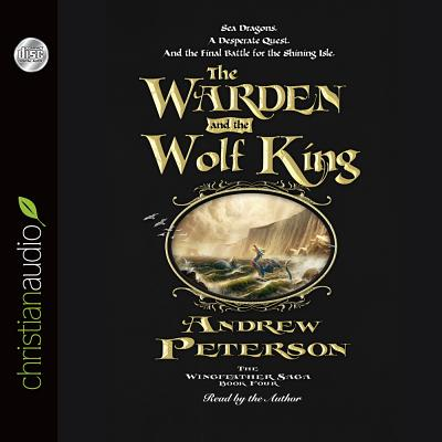 The Warden and the Wolf King Cover Image