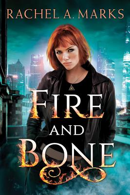 Fire and Bone Cover Image