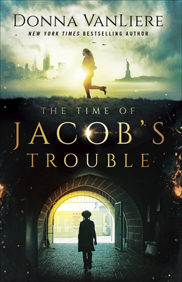 The Time of Jacob's Trouble Cover Image