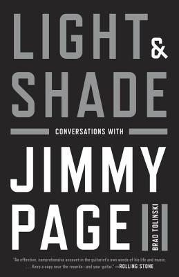 Light and Shade: Conversations with Jimmy Page Cover Image
