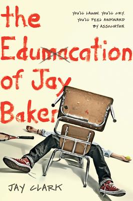 Cover for The Edumacation of Jay Baker