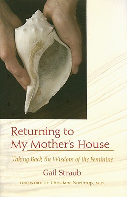 Returning to My Mother's House Cover