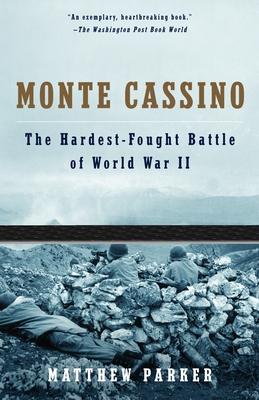 Monte Cassino Cover