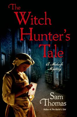 The Witch Hunter's Tale Cover