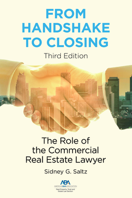 From Handshake to Closing: The Role of the Commercial Real Estate Lawyer Cover Image
