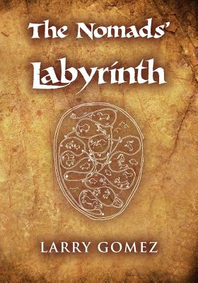 The Nomads' Labyrinth Cover