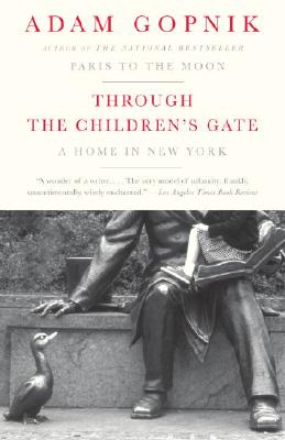 Through the Children's Gate: A Home in New York Cover Image
