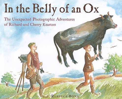 In the Belly of an Ox Cover