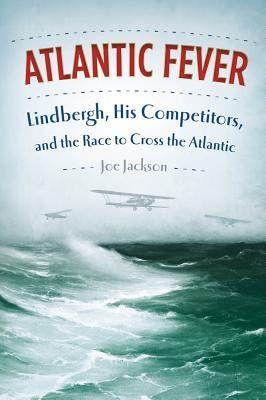 Atlantic Fever Cover