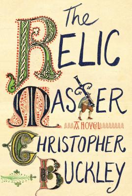 The Relic Master Cover