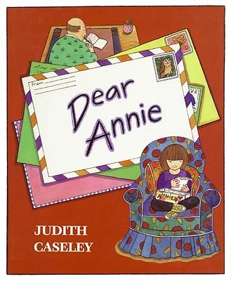 Dear Annie Cover