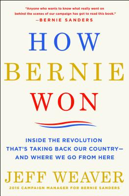 Cover for How Bernie Won