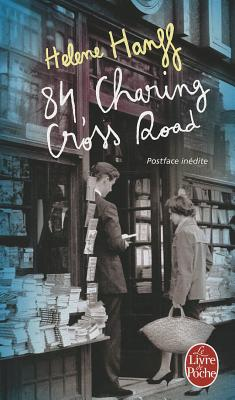 84 Charing Cross Road Cover