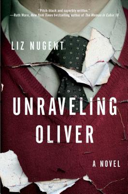 Cover Image for Unraveling Oliver: A Novel