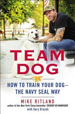 Team Dog Cover