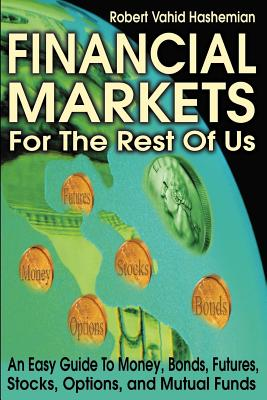 Cover for Financial Markets for the Rest of Us