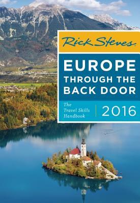 Rick Steves Europe Through the Back Door: The Travel Skills Handbook Cover Image