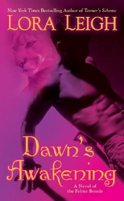 Dawn's Awakening (A Novel of the Breeds #14) Cover Image