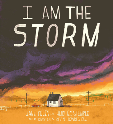 I Am the Storm Cover Image