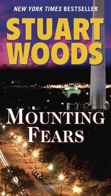 Mounting Fears Cover