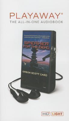 speaker for the dead audiobook