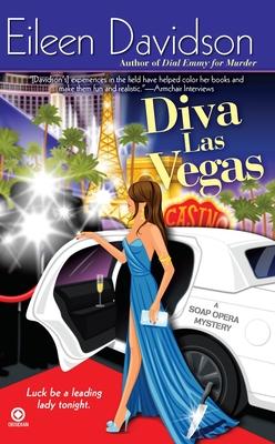 Diva Las Vegas Cover
