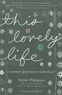 Cover for This Lovely Life