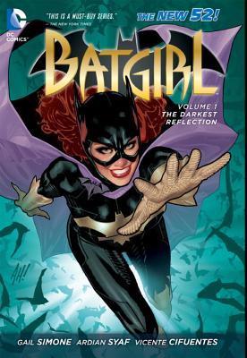 Batgirl, Volume 1 Cover