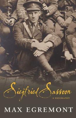 Siegfried Sassoon Cover