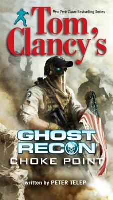 Tom Clancy's Ghost Recon Cover