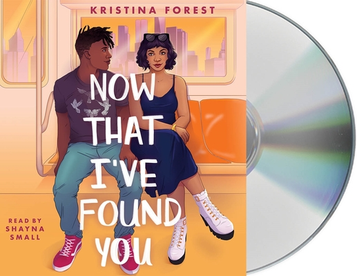 Cover for Now That I've Found You