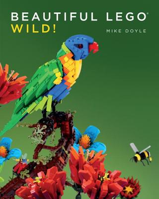 Beautiful LEGO 3: Wild! Cover Image