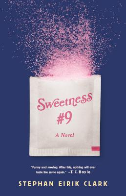 Sweetness #9 Cover