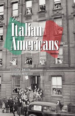 The Italian Americans Cover Image