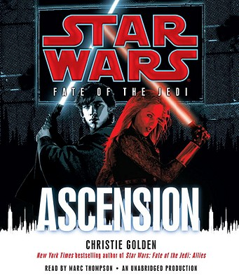 Ascension Cover Image