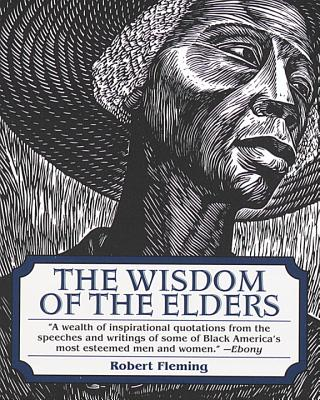 The Wisdom of the Elders Cover